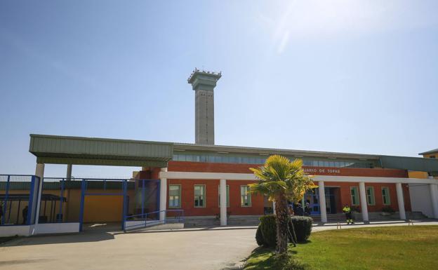 Photo of El asesino de Leticia Rosino ingresará en la prisión de Topas