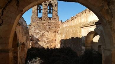 Photo of La comarca registra 10 monumentos en la Lista Roja de Patrimonio