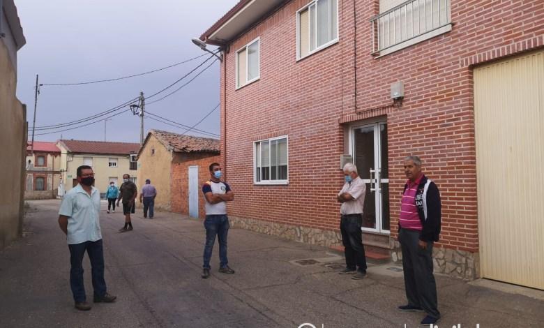 Photo of Localizado en buen estado en Pueblica de Valverde el joven desparecido de Aguilar de Tera
