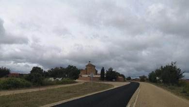 Photo of La Diputación mejora la carretera de Morales de Valverde a Litos
