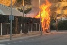 Photo of Incendio en las piscinas municipales de Benavente