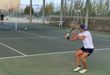 Photo of Últimos partidos del XXVI Torneo de Tenis Ciudad de Benavente