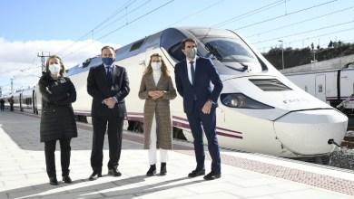 Photo of El AVE desde Zamora a Ourense, será una realidad en el segundo semestre del 2021. La estación de Otero para este diciembre