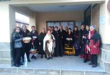Photo of Las mujeres de la asociación «el molino» de Camarzana suspenden los actos, menos el sorteo de regalos