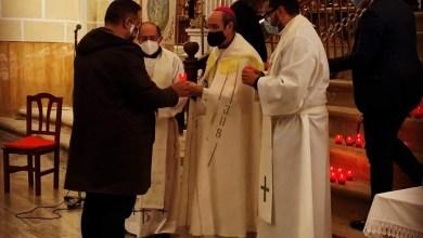 Photo of El Obispo de Astorga celebra el Envío con los agentes pastorales de Sanabria y Carballeda