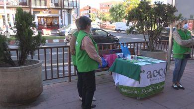 """Photo of La Asociación Española Contra el Cáncer de Benavente y Comarca se suma al apoyo de """"La Carrera Más Larga"""""""