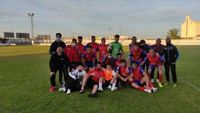 Photo of El CD Benavente se alza con el I Trofeo de Otoño venciendo por 2-0 al CD Virgen del Camino