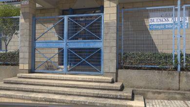 Photo of Todos los alumnos de la clase confinada del colegio Buenos Aires dan negativo