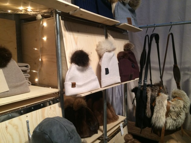 recycled fur from lo well montreal.