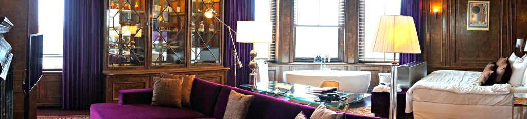 anouk suite at hotel new york rotterdam