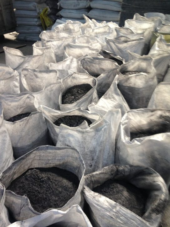 Flake graphite china