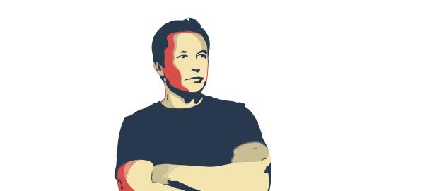 Elon Musk Lithium