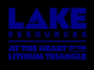 Lake Resources logo