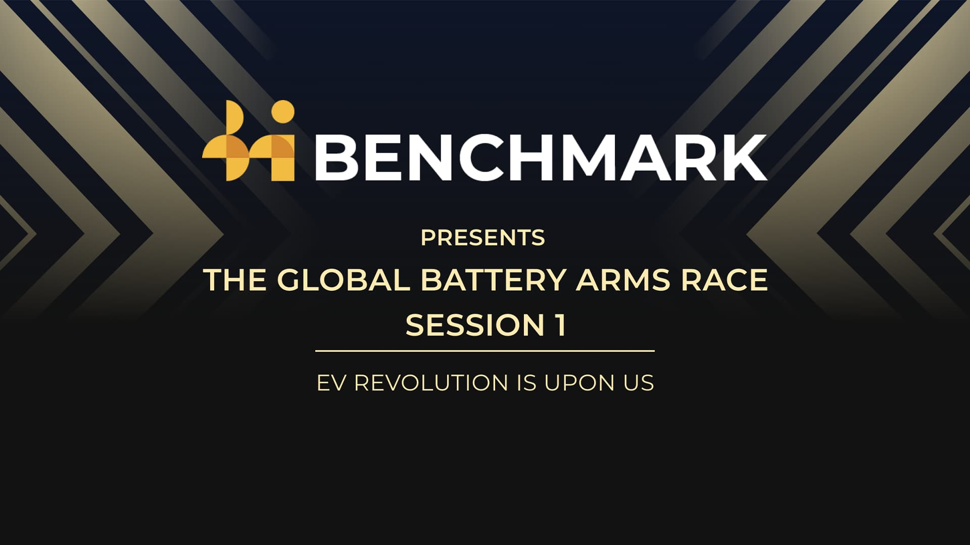 Global Battery Arms Race