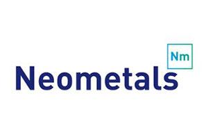 Neometals logo