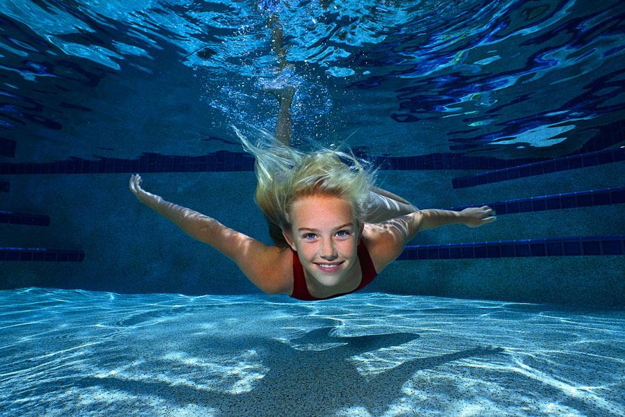 Welcome to Benchmark Swim Academy