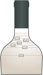 Bordeauxbottle