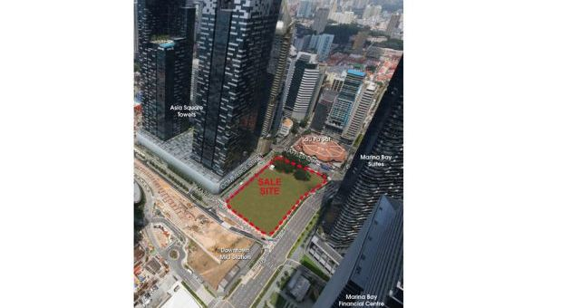 Central Boulevard Site Gets Record Bid From Malaysia Group