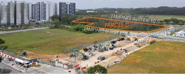 CDL unit submits top bid for Tampines site
