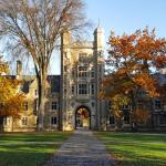 University of Michigan - International Dental Program