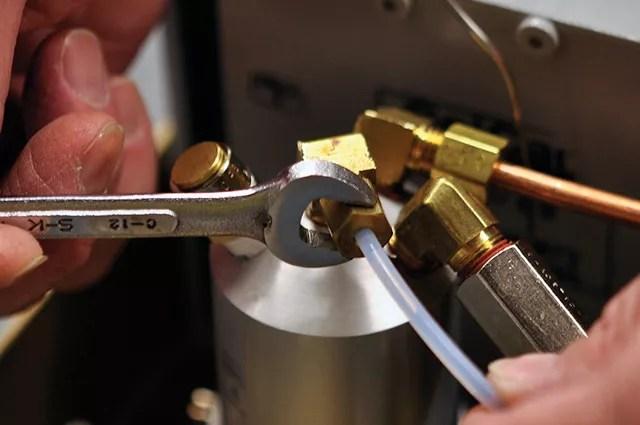 THREE SIXTY Precision Repairs Sterilizer Picture