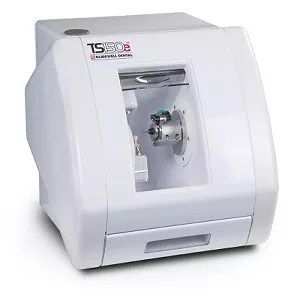 Glidewell TS150E dental mill
