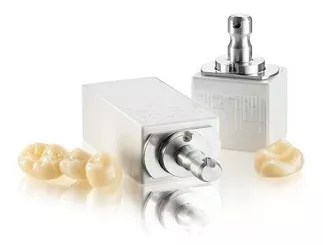 3M zirconia blocks for dental milling machines