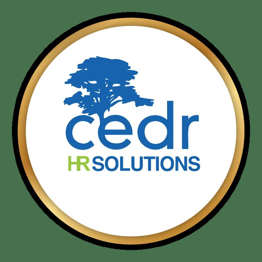 cedr hr solutions logo