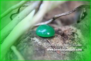 Batu Mustika Ratu Pantai Selatan