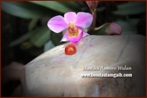 Produk Spiritual - Mustika Asmoro Wulan - Benda Alam Gaib