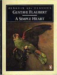gustave flaubert - a simple heart