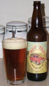 Deschutes Brewery Hop Trip, 2008