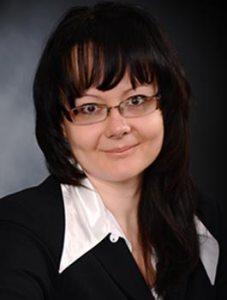 Julia Bouianova