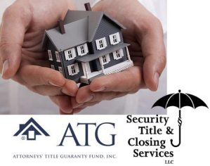 ATG/Security Title Closing Services