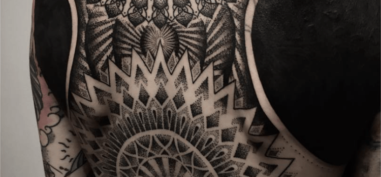 ARTY-FACTS: The Ancient Art of Tattooing