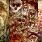 Kimberly Australia 3,000 B.C