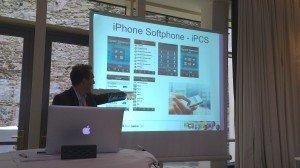 Splicecom auf dem Mac Business Forum 2014