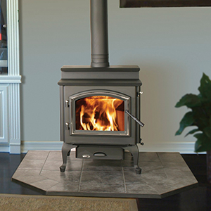 Quadra-Fire 4300ST