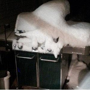 Protect Your Grill from the Elements