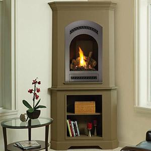 Fireplace X 21 TRV GS2