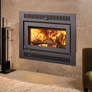 Fireplace X 42 Apex