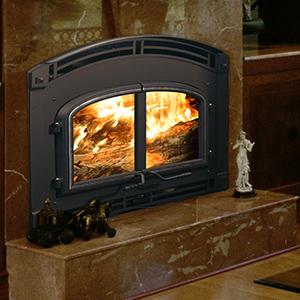 Quadra-Fire 7100