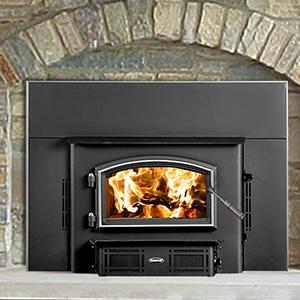 Quadra-Fire 2700 I Wood Insert