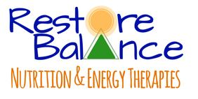 Restore Balance Nutrition & Energy Therapies