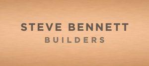Steve Bennett Builders Bend Lacrosse Sponsor Logo