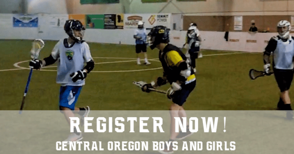 2018 and 2019 Indoor Lacrosse Registration