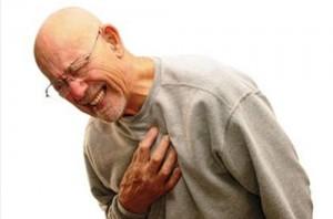 Infarctul miocardic acut, Infarctul Miocardic Acut – cauze, simptome, tratament