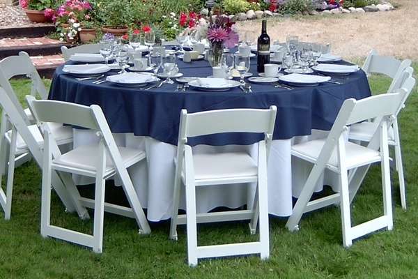 Bend Party Rentals Table Amp Chair Rentals Bend Oregon