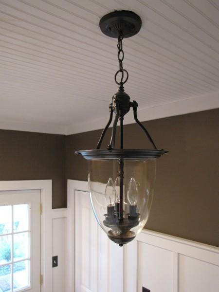 Barn Light Pendant