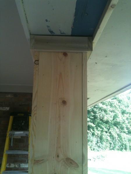 Wrap Around Porch Plans